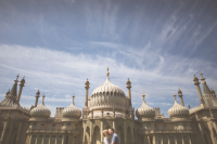 Brighton Engagement Shoot