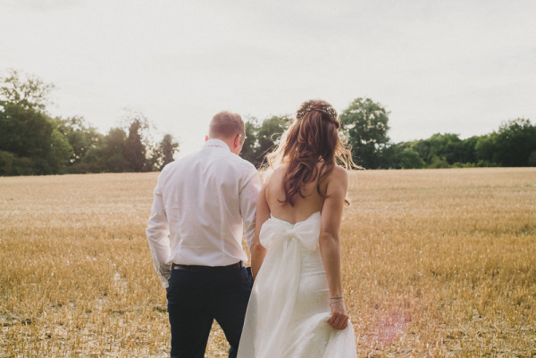 Holly & Stuart Preview ~ UK Wedding Photographer