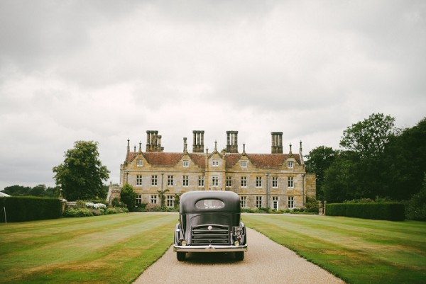 Julia & Paul ~ English Country Wedding