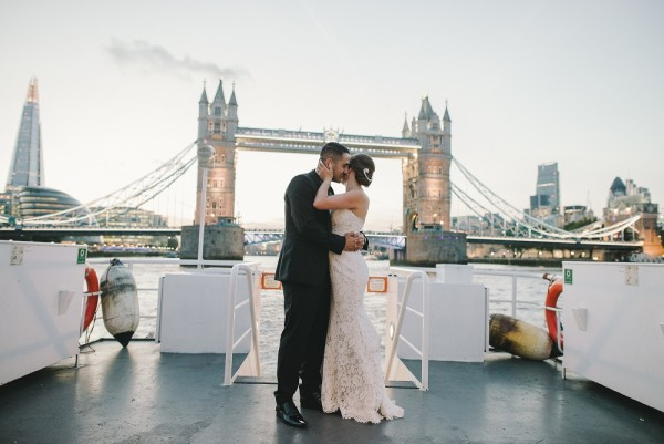 Victoria & Tohid ~ London Wedding Photographer