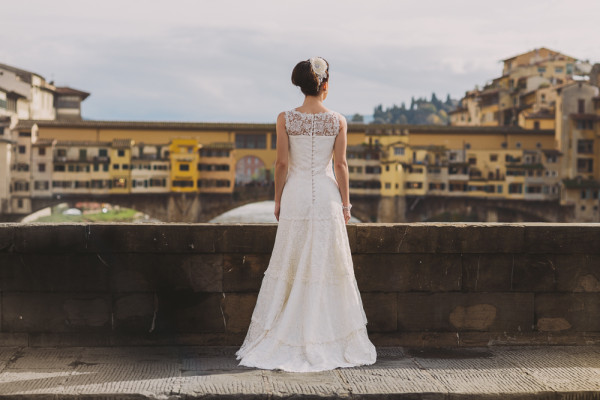 Florence Bridal Fashion Shoot