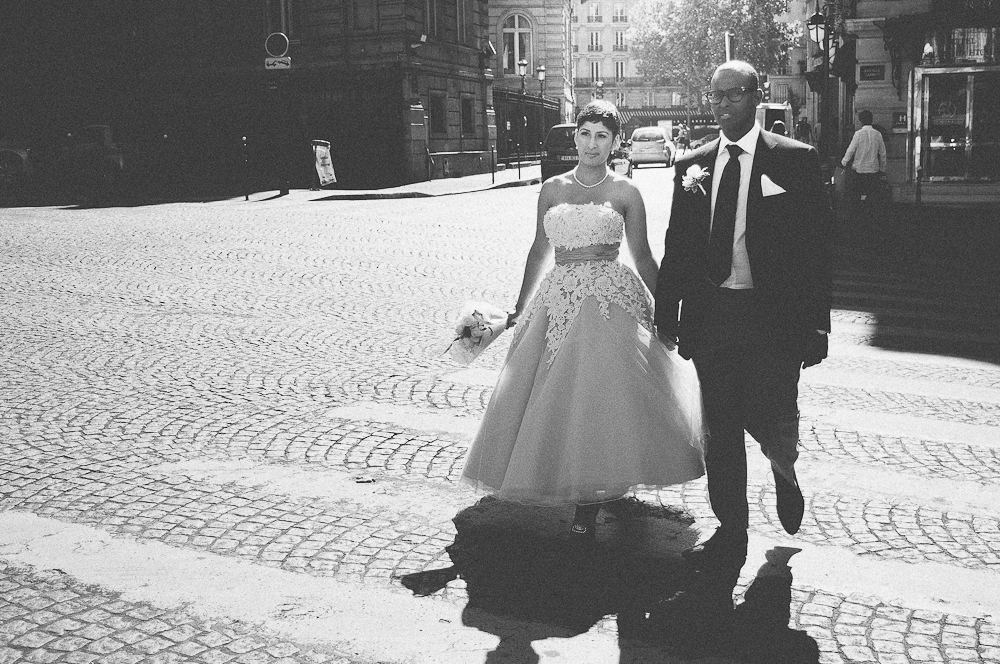 modern vintage weddings