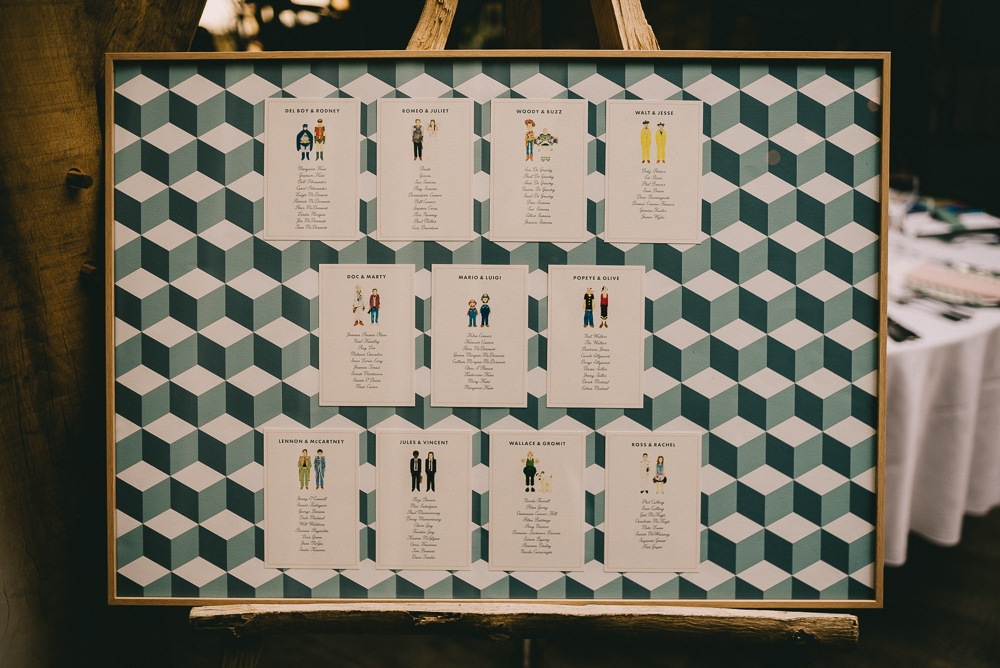 wes anderson inspired wedding_1097