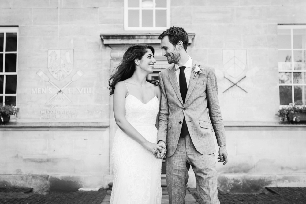 vintage london wedding